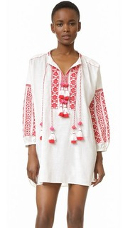 Платье-туника Willow St. Roche