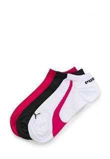 Комплект носков 3 пары. Puma