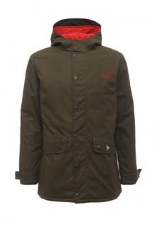 Куртка утепленная John Partridge