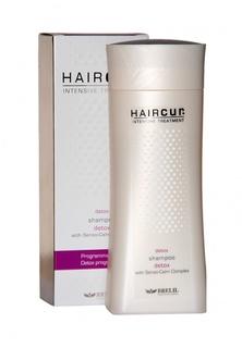 Шампунь для детоксикации волос Brelil Professional