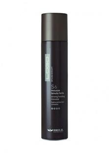 Мусс для укладки волос Brelil Professional