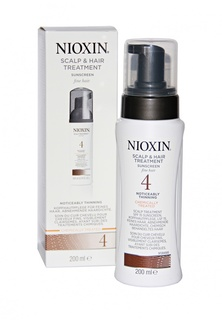 Маска питательная для волос Nioxin