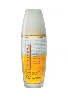 """Средство для блеск для волос """"Жидкие кристаллы"""" Brelil Professional"""
