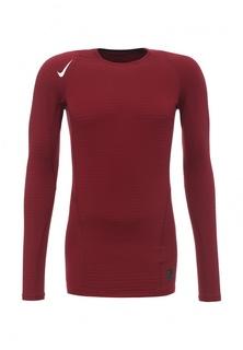Лонгслив компрессионный Nike