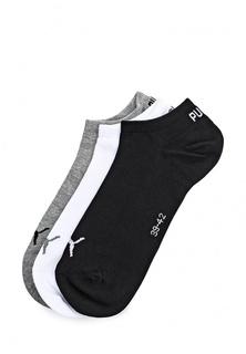 Комплект носков 3 пары Puma