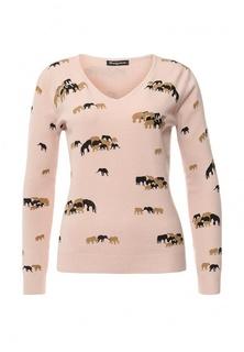 Пуловер Moda Corazon