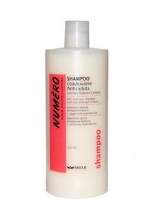 Профилактический шампунь против выпадения волос Brelil Professional