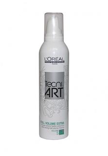 Мусс для объема нормальных и непослушных волос LOreal Professional