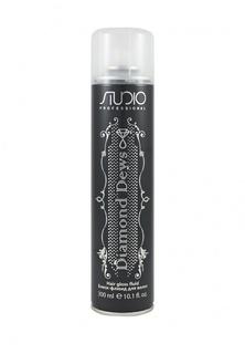 Флюид-блеск для волос Kapous