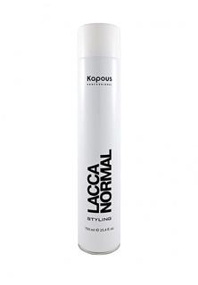 Лак Kapous