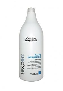 Шампунь для чувствительной кожи головы LOreal Professional