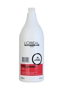Шампунь для окрашенных волос LOreal Professional