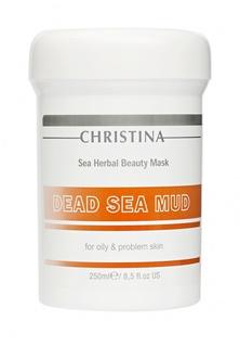 Грязевая маска для жирной кожи Christina