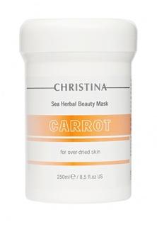 Кортиноловая маска красоты Christina