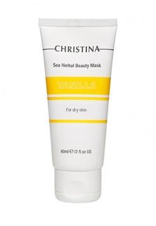 Ванильная маска красоты Christina