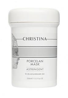Поросуживающая маска «Порцелан» Christina