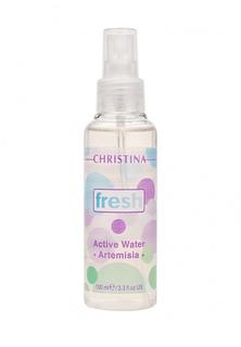 Активная вода для чувствительной кожи Christina
