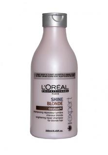 Шампунь Шайн Блонд LOreal Professional