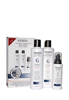 Набор Система 6 Nioxin