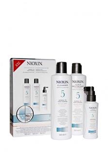 Набор Система 5 Nioxin