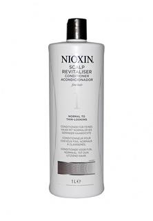 Увлажняющий кондиционер Система 1 Nioxin