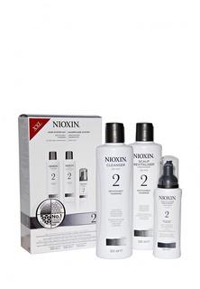 Набор Система 2 Nioxin