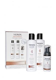 Набор Система 4 Nioxin