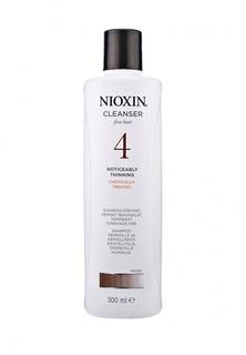 Очищающий шампунь Система 4 Nioxin