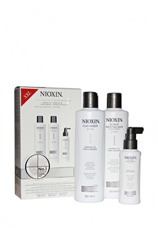 Набор Система 1 Nioxin