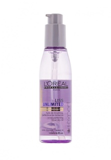 Термо-масло для гладкости LOreal Professional
