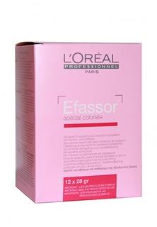 Осветляющая пудра для волос LOreal Professional