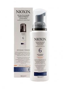 Питательная маска Система 6 Nioxin