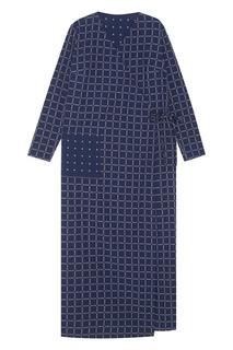 Хлопковое платье Arapkhanovi