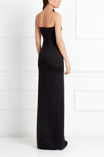 Платье-бюстье Medine Maxi