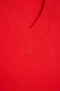 Платье из шерсти и кашемира Edition 10