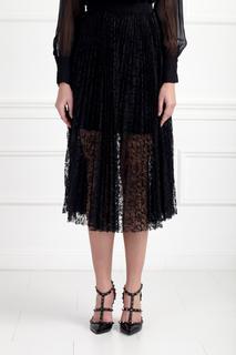 Кружевная юбка Mo&Co