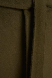 Шерстяная юбка Masterpeace