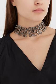 "Колье ""Costume Jewelry"" Oscar de la Renta"