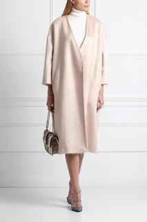 Шерстяное пальто Masterpeace