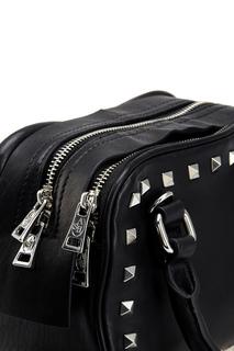 Кожаная сумка Jude ASH