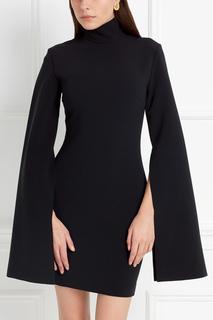 Однотонное платье Franklin Solace