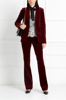 Бархатные брюки Sonia by Sonia Rykiel