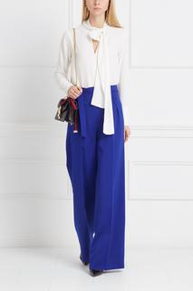 Шерстяные брюки Korsun