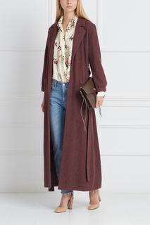 Шерстяное пальто Arapkhanovi
