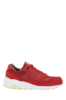 Замшевые кроссовки 996 New Balance