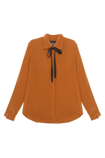 Шелковая блузка Mila Ribbon Designers Remix
