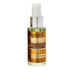 REISTILL Сыворотка восстанавливающая с маслом Арганы для блеска волос 75 мл