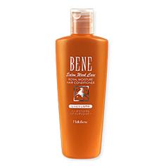 MOLTOBENE Кондиционер для интенсивного увлажнения поврежденных волос Bene Salon MM 300 мл
