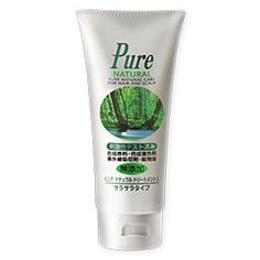 MOLTOBENE Крем-бальзам для придания объема волосам Pure Natural 180 г