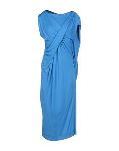 Платье длиной 3/4 Peter Pilotto